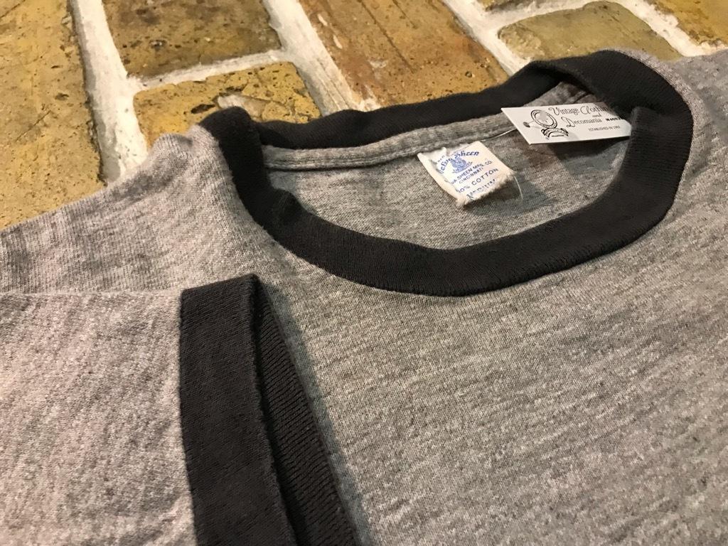 マグネッツ神戸店8/3(土)Superior入荷! #4 Old Ringer T-Shirt!!!_c0078587_14434303.jpg