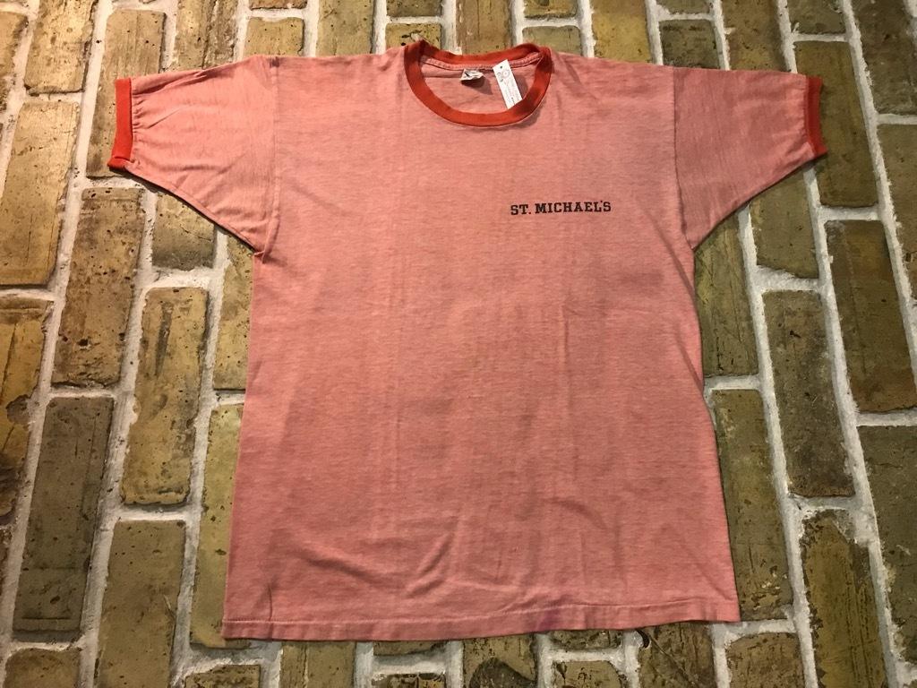 マグネッツ神戸店8/3(土)Superior入荷! #4 Old Ringer T-Shirt!!!_c0078587_14442395.jpg