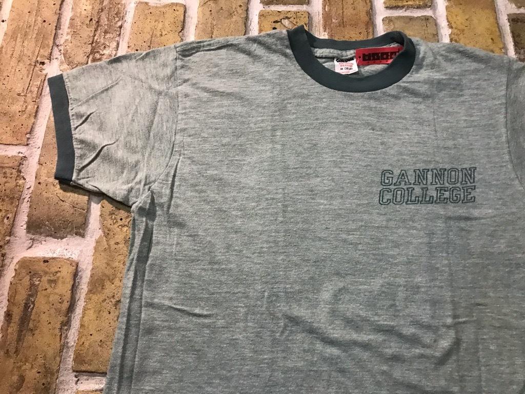 マグネッツ神戸店8/3(土)Superior入荷! #4 Old Ringer T-Shirt!!!_c0078587_14452457.jpg