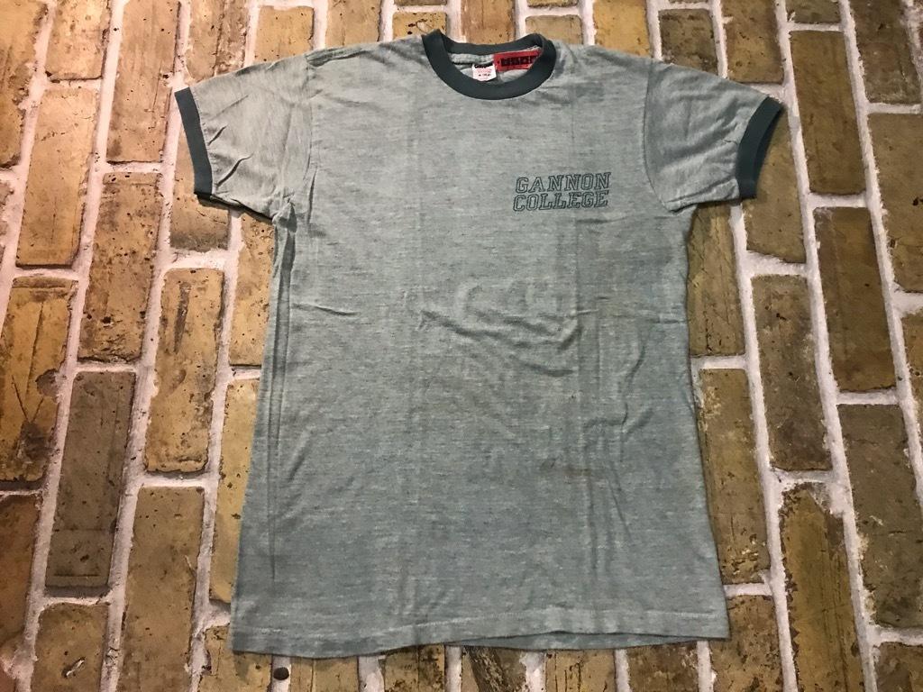 マグネッツ神戸店8/3(土)Superior入荷! #4 Old Ringer T-Shirt!!!_c0078587_14452500.jpg