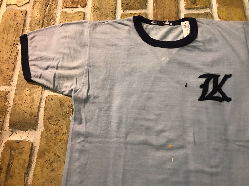 マグネッツ神戸店8/3(土)Superior入荷! #4 Old Ringer T-Shirt!!!_c0078587_14464342.jpg