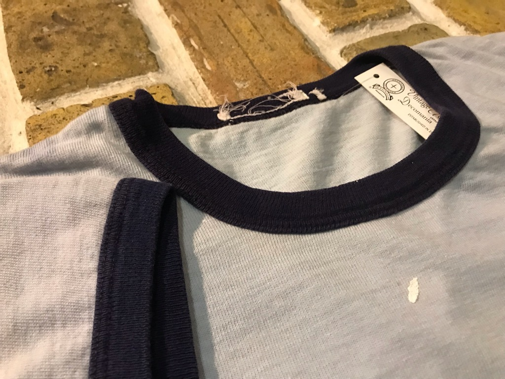 マグネッツ神戸店8/3(土)Superior入荷! #4 Old Ringer T-Shirt!!!_c0078587_14464363.jpg