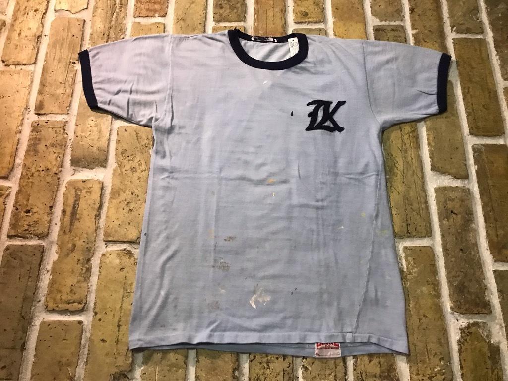 マグネッツ神戸店8/3(土)Superior入荷! #4 Old Ringer T-Shirt!!!_c0078587_14464377.jpg