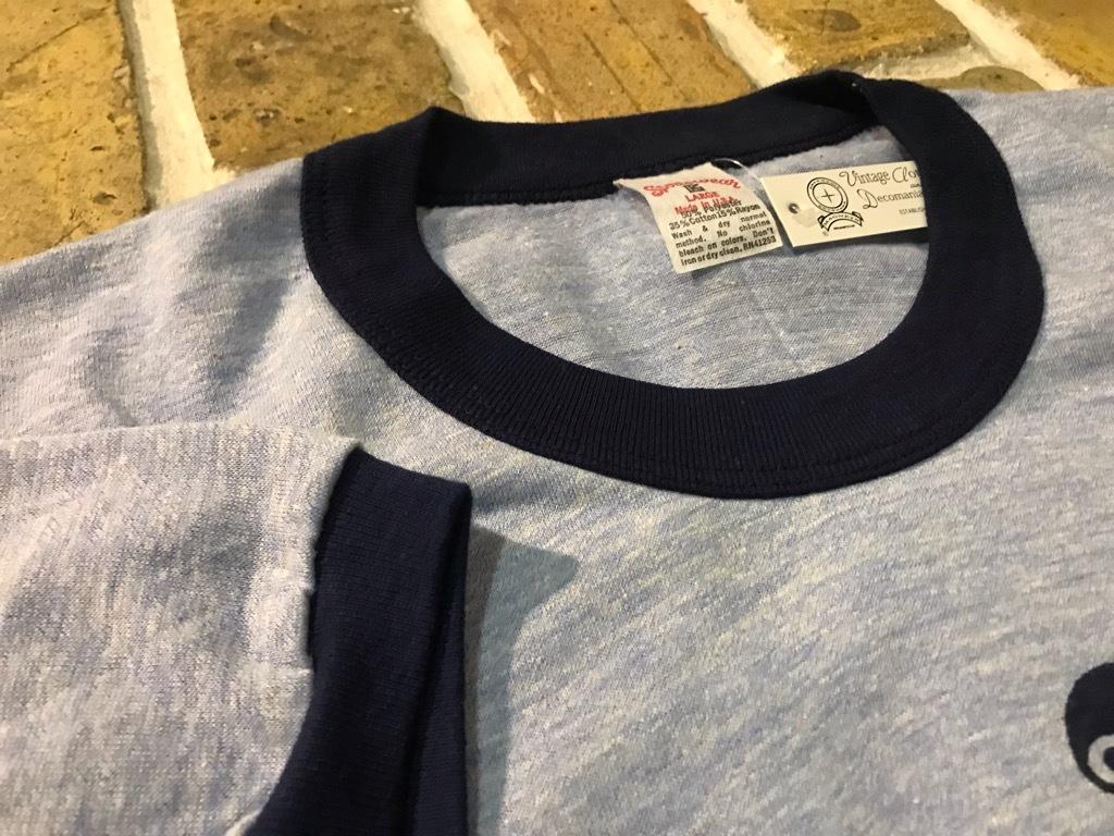 マグネッツ神戸店8/3(土)Superior入荷! #4 Old Ringer T-Shirt!!!_c0078587_14473384.jpg