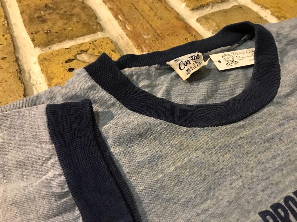 マグネッツ神戸店8/3(土)Superior入荷! #4 Old Ringer T-Shirt!!!_c0078587_14484273.jpg