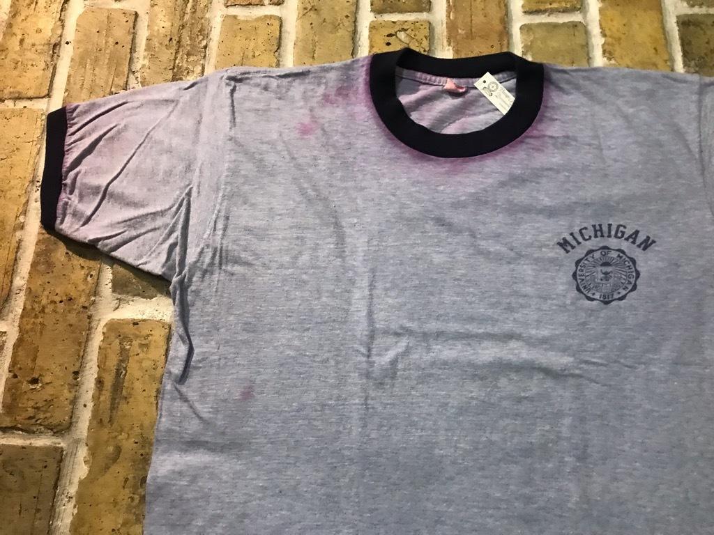 マグネッツ神戸店8/3(土)Superior入荷! #4 Old Ringer T-Shirt!!!_c0078587_14491021.jpg