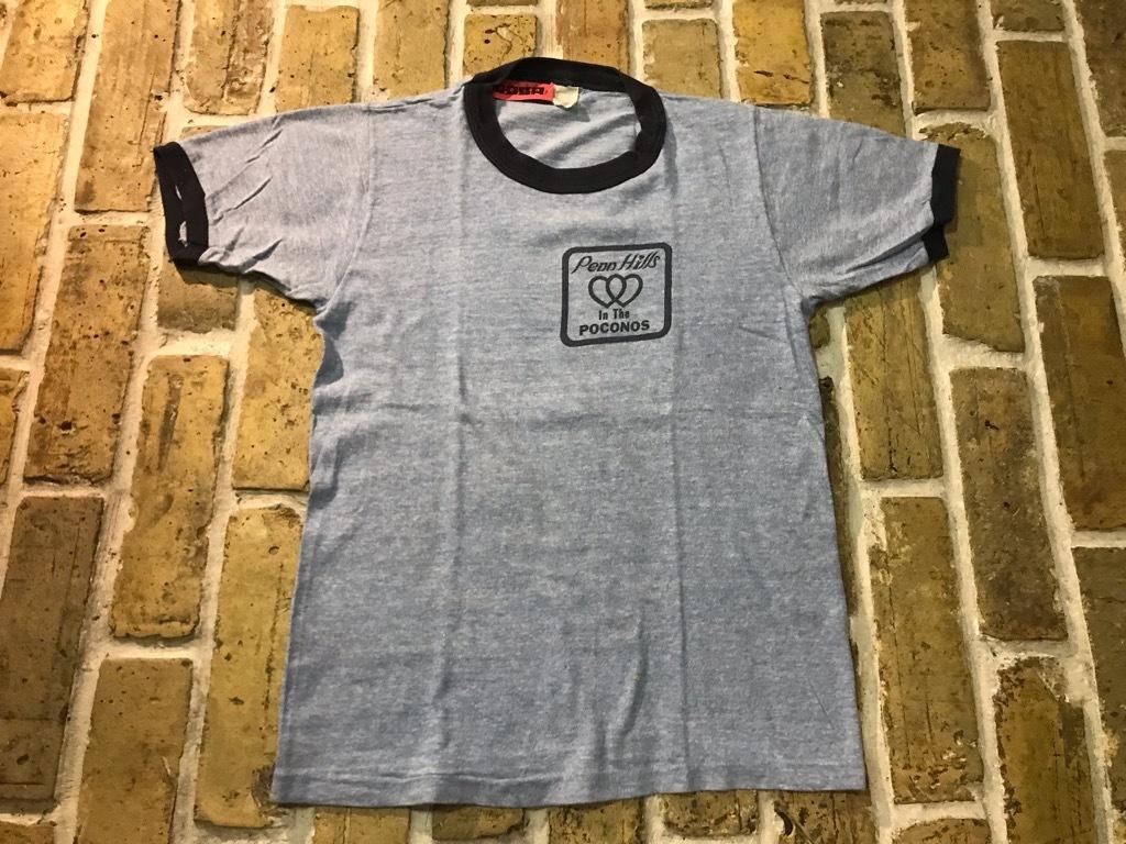 マグネッツ神戸店8/3(土)Superior入荷! #4 Old Ringer T-Shirt!!!_c0078587_14493394.jpg