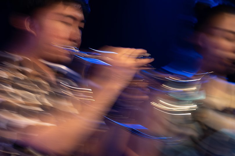 """Mercy, Mercy, Mercy! #3 - \""""Kato Masashi Quartet\""""_d0353489_22323912.jpg"""