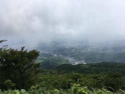 皿倉山トレラン練_f0220089_12590500.jpg
