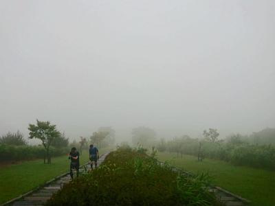 2019 第7回霧島・えびの高原エクストリームトレイル_f0220089_14274651.jpg