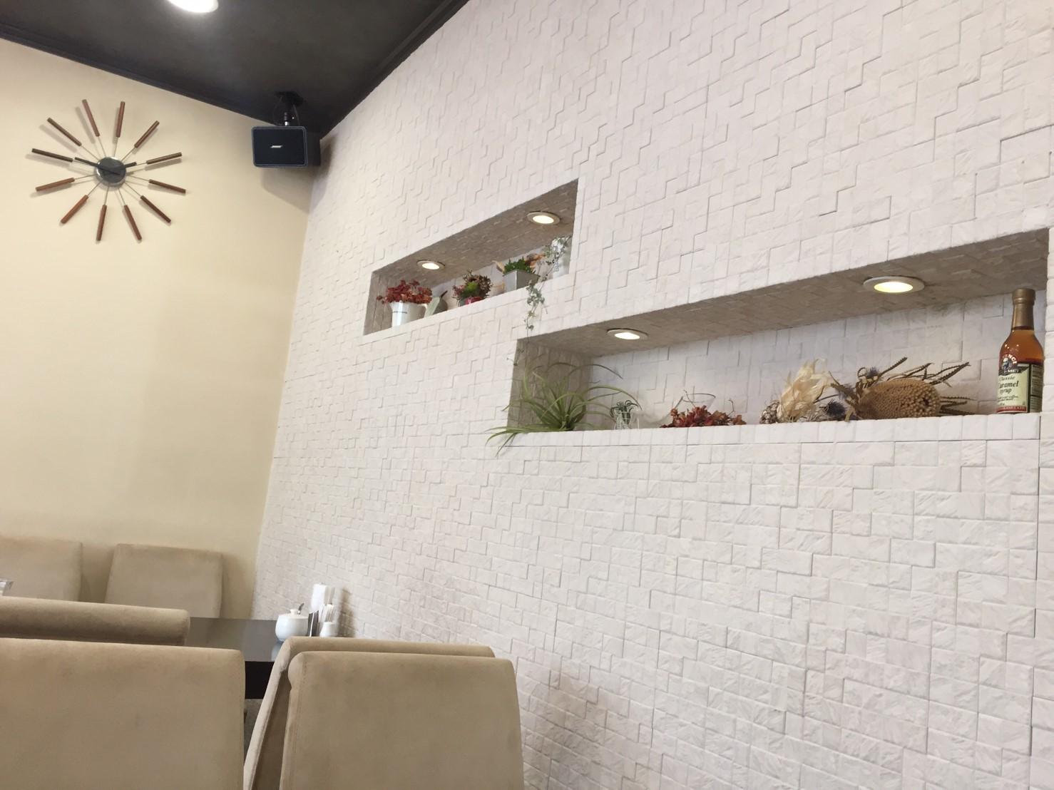 cafe & restaurant アンドリュース  チーズチキンカツ_e0115904_01200942.jpg