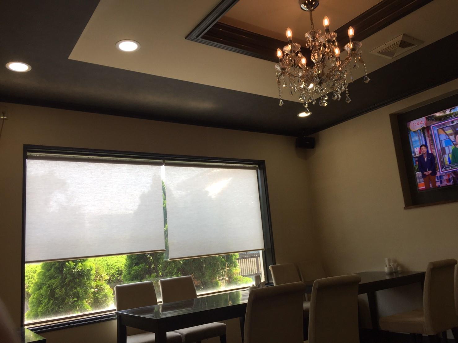cafe & restaurant アンドリュース  チーズチキンカツ_e0115904_01200948.jpg