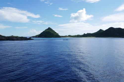 海界の村を歩く 東シナ海 伊是名島ウンナー_d0147406_16353056.jpg