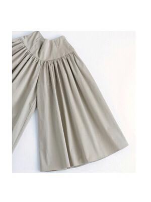 スカートのようなパンツのご紹介_f0249610_18171665.jpg