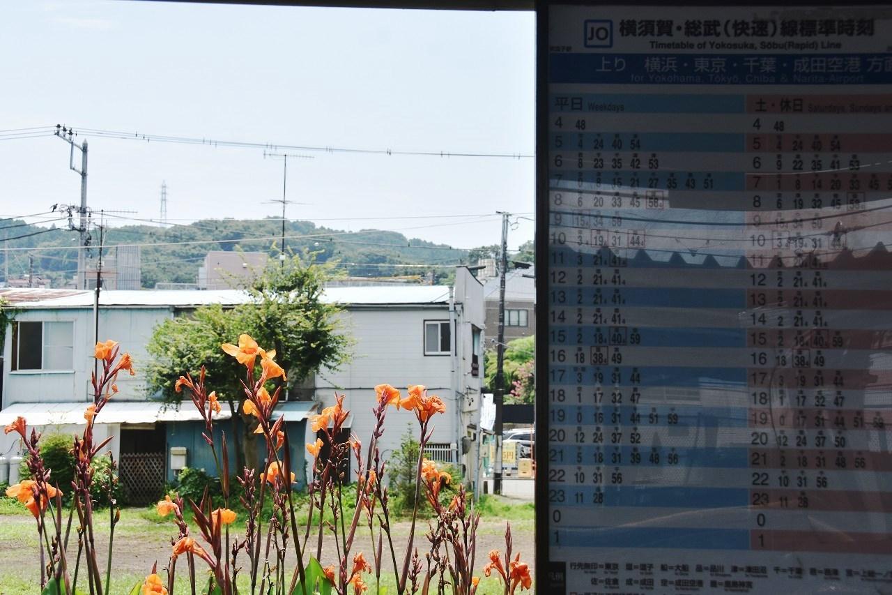 東逗子駅下車の旅_d0065116_19054912.jpg