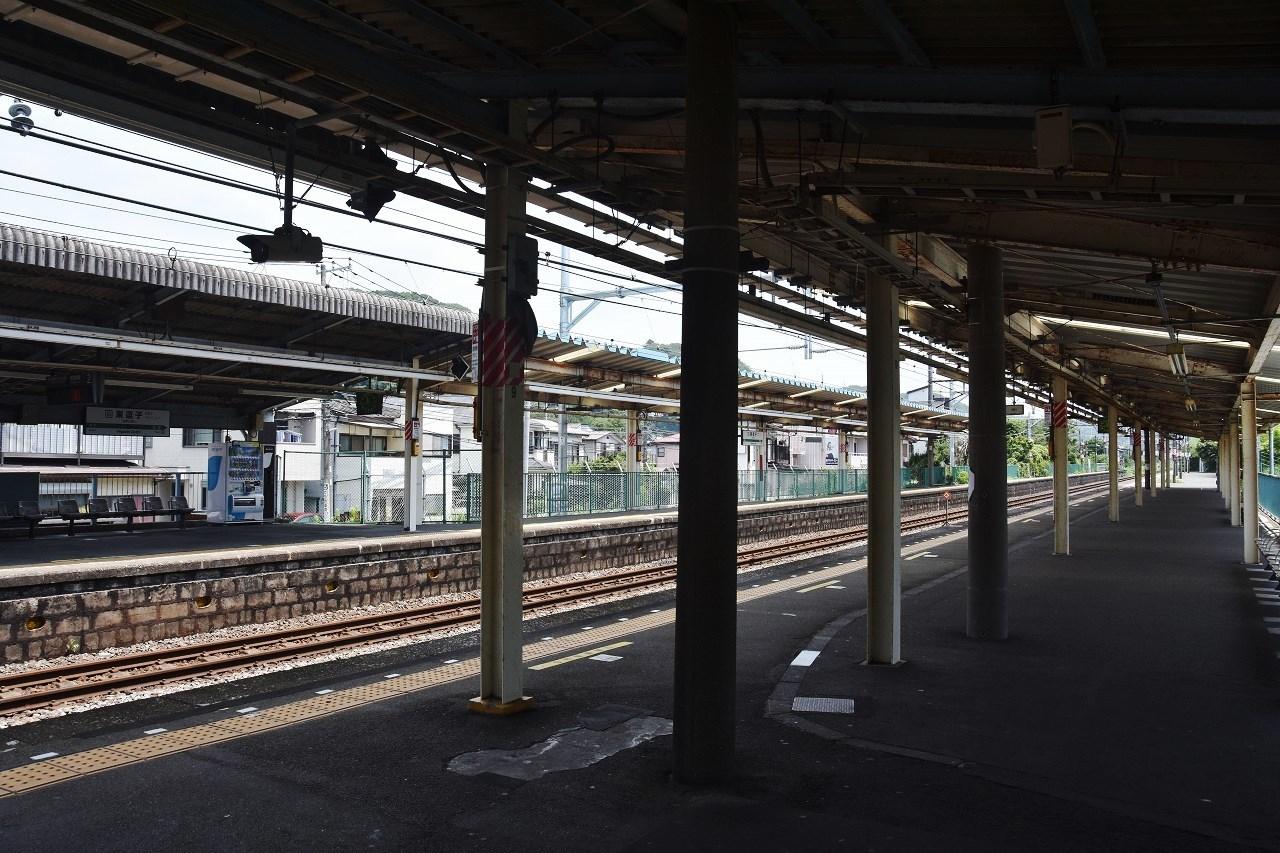 東逗子駅下車の旅_d0065116_19063246.jpg
