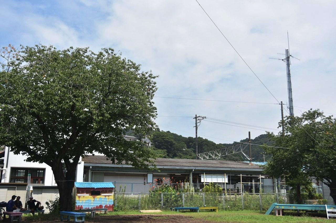 東逗子駅下車の旅_d0065116_19090297.jpg