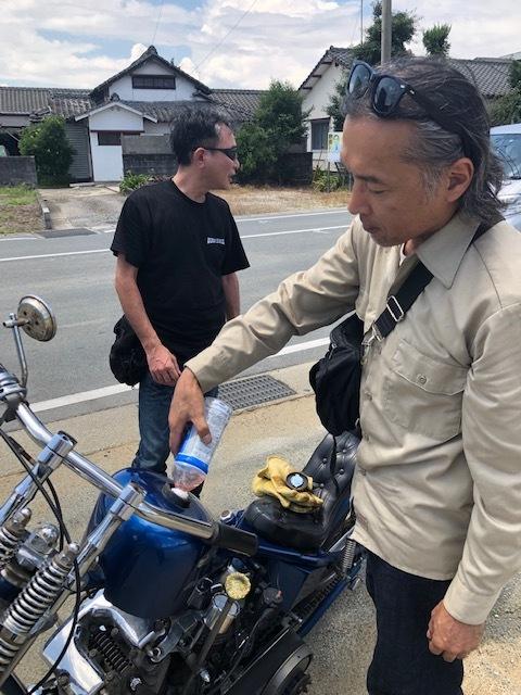 2019夏の思い出 天草ツーリング 最終章。_a0110720_12493470.jpg
