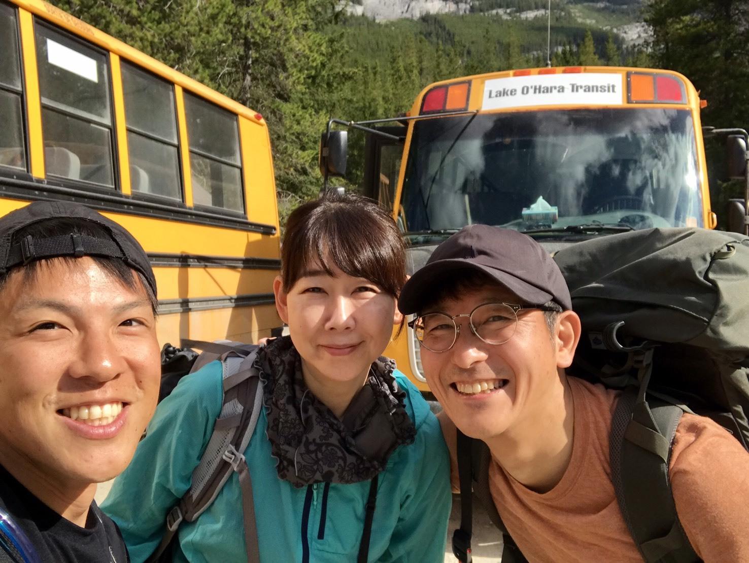 夢をかなえるプライベートハイキング。清水夫妻と行くレイクオハラの旅_d0112928_12010880.jpg