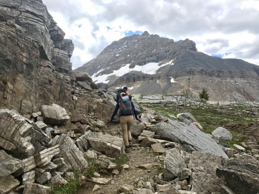 夢をかなえるプライベートハイキング。清水夫妻と行くレイクオハラの旅_d0112928_12011065.jpg