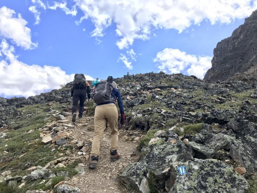 夢をかなえるプライベートハイキング。清水夫妻と行くレイクオハラの旅_d0112928_12013364.jpg