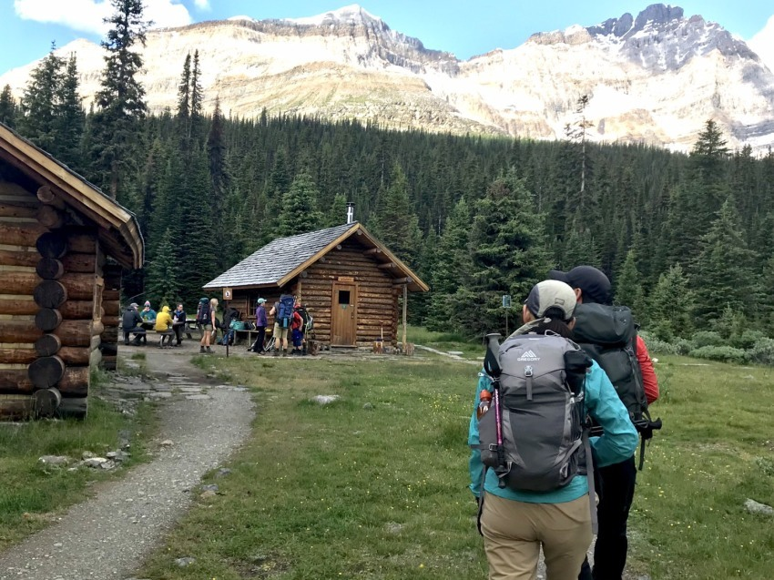 夢をかなえるプライベートハイキング。清水夫妻と行くレイクオハラの旅_d0112928_12014788.jpg