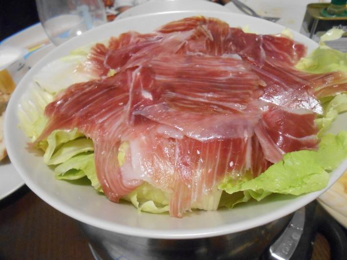 バレンシアで料理する4) 料理人渥美創太とのび丸_a0095931_22104173.jpg