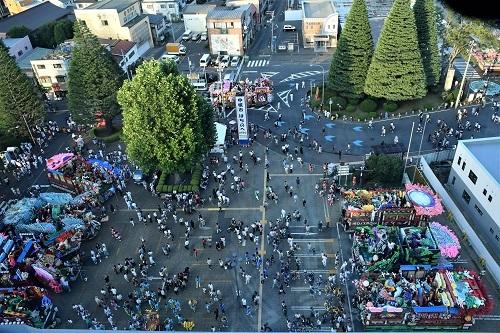 三社大祭 中日_c0299631_23584727.jpg
