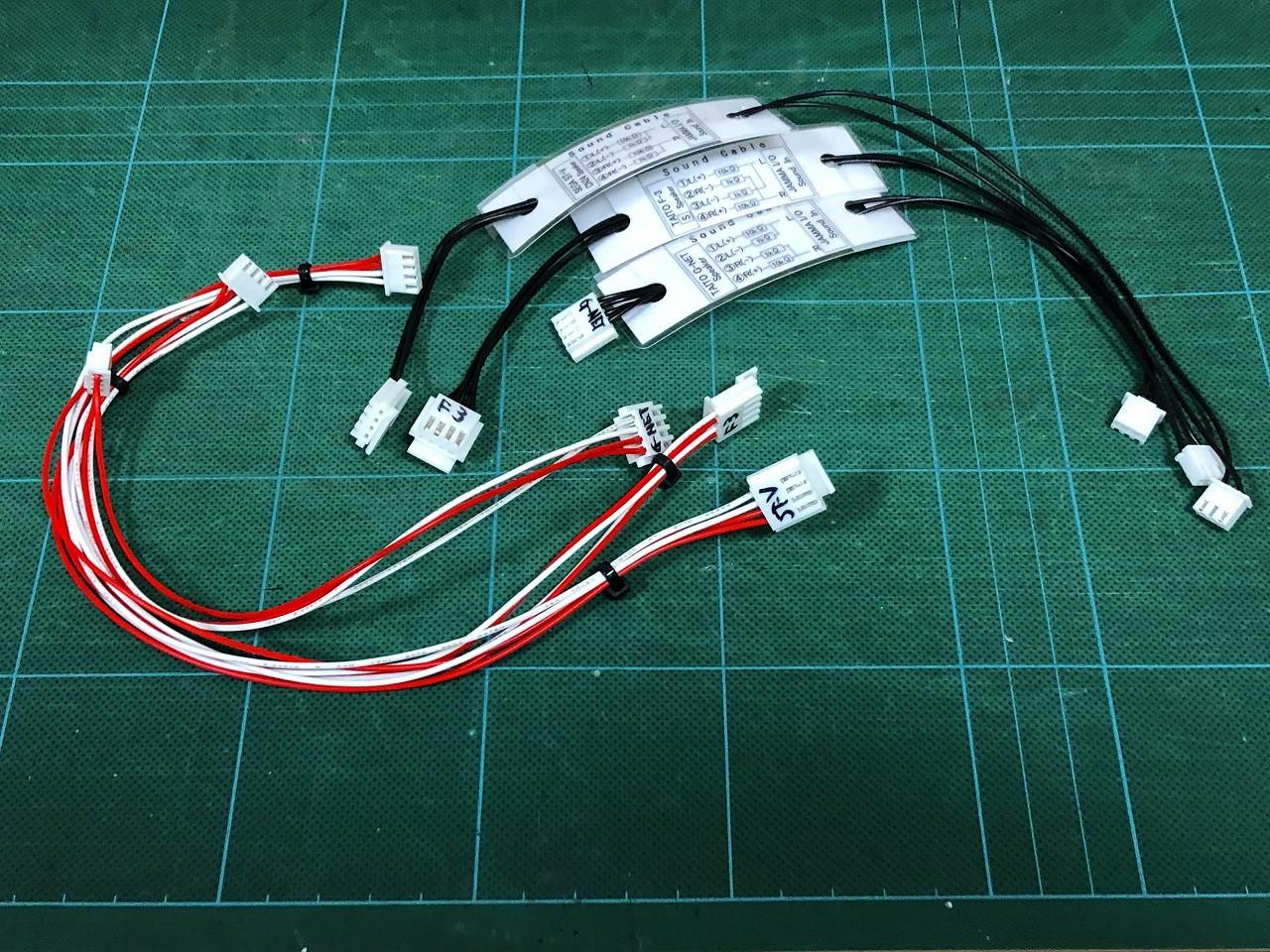 汎用JAMMA Connector (その2)_d0360962_07454162.jpg