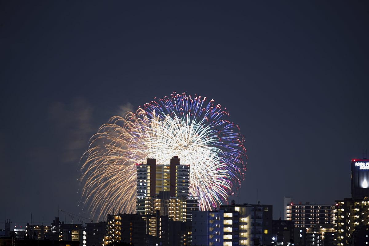 戸田橋の花火_d0125872_23180033.jpg