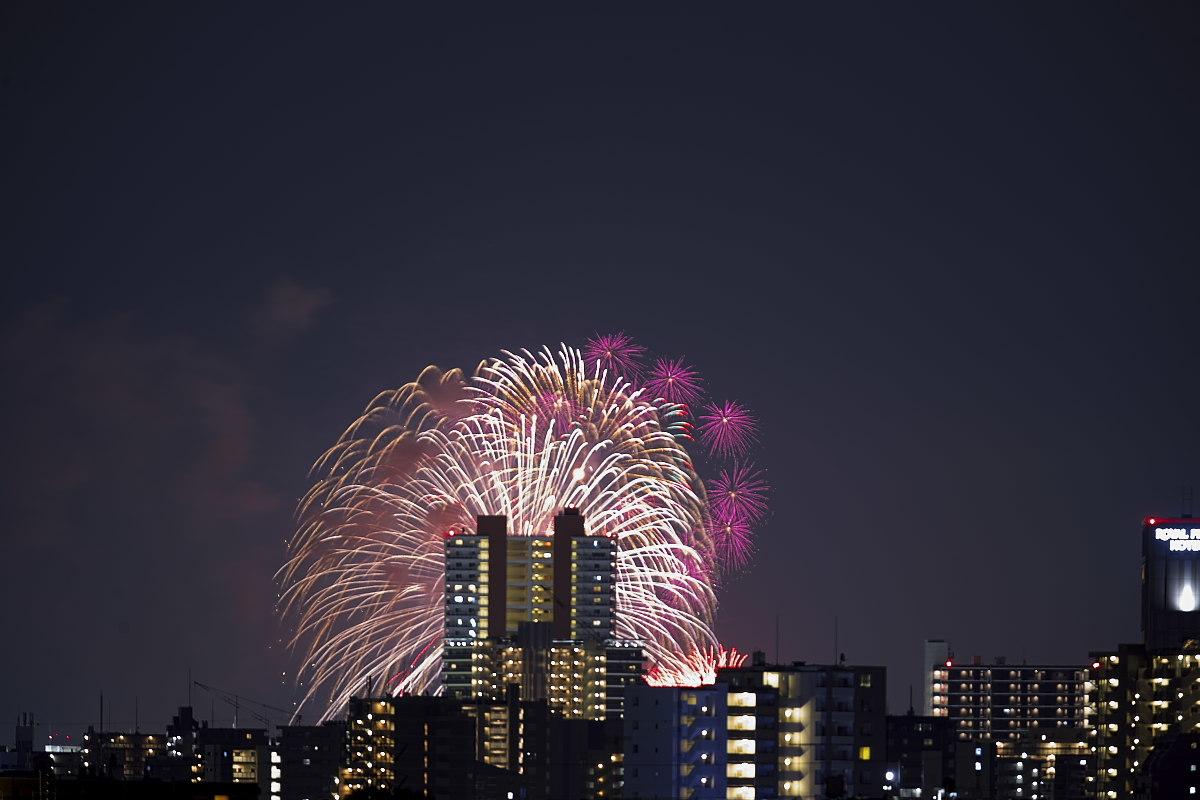戸田橋の花火_d0125872_23182604.jpg