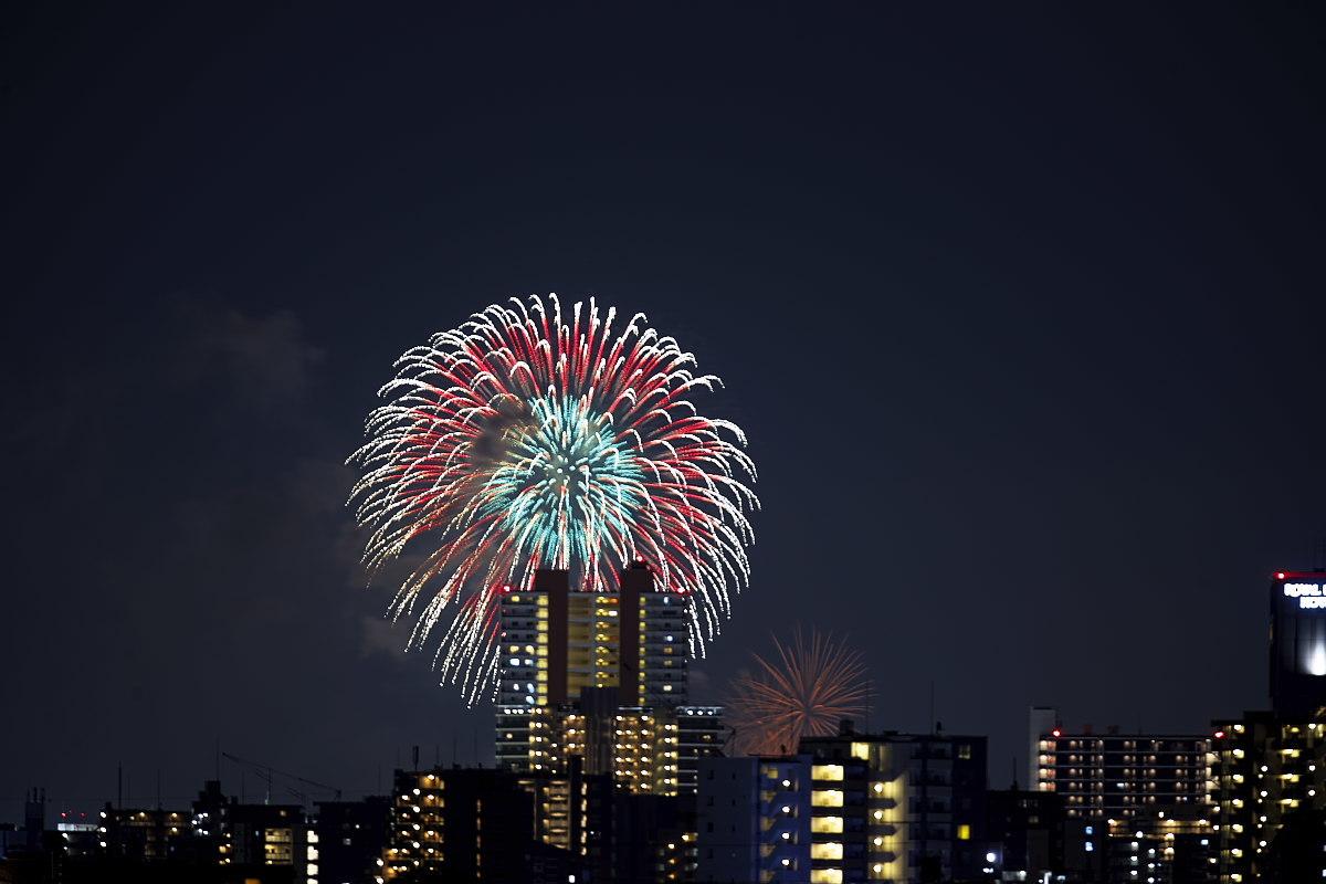 戸田橋の花火_d0125872_23193277.jpg