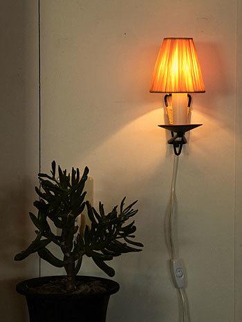 Wall lamp_c0139773_17152559.jpg