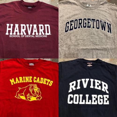 ◇ T-Shirts色々と増えてます ◇_c0059778_20185711.jpg