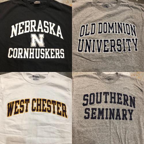 ◇ T-Shirts色々と増えてます ◇_c0059778_20200543.jpg