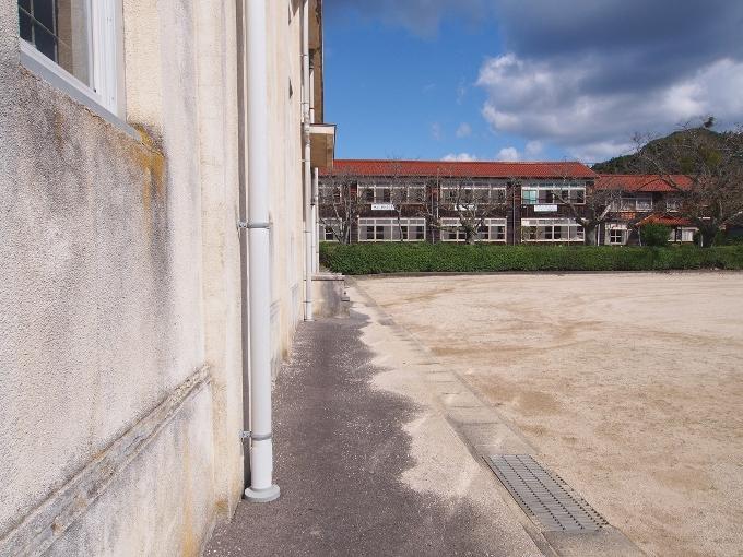 旧有福小学校_f0116479_15110153.jpg