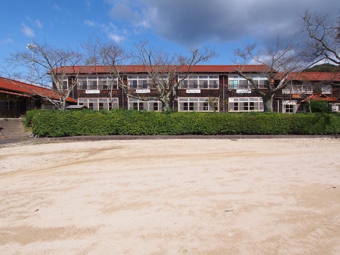 旧有福小学校_f0116479_15131512.jpg