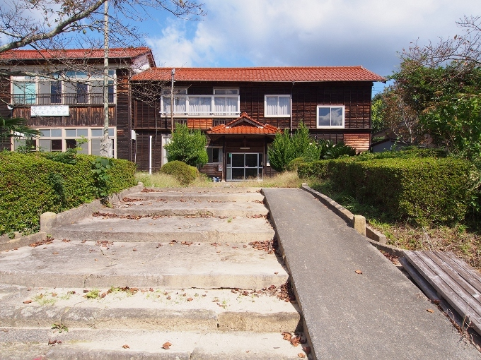 旧有福小学校_f0116479_15144384.jpg