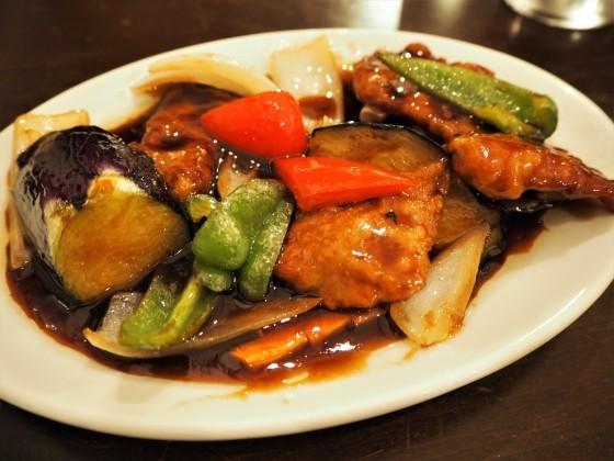 この値段でこの中華は食べれない_a0258686_06583454.jpg