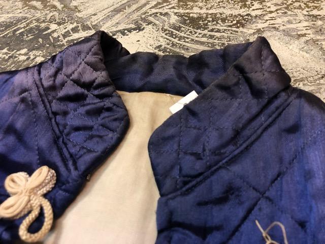 8月7日(水)マグネッツ大阪店 秋ヴィンテージ入荷!!#1  Souvenir JKT編!! 龍×龍&顔虎!!_c0078587_19594748.jpg
