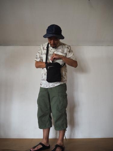 NEW WEEKEND shoulder bag_e0357389_16081486.jpg