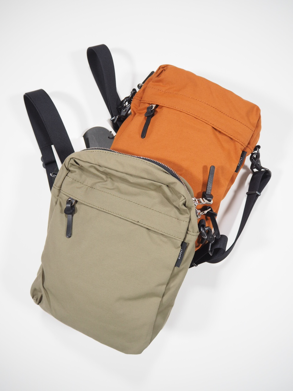 NEW WEEKEND shoulder bag_e0357389_16342042.jpg