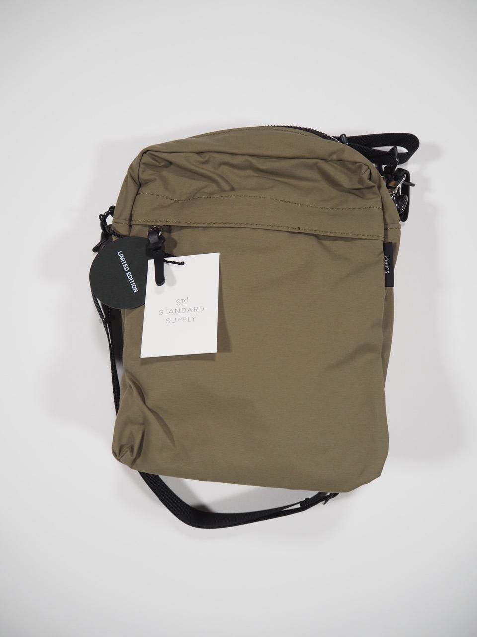 NEW WEEKEND shoulder bag_e0357389_16342058.jpg