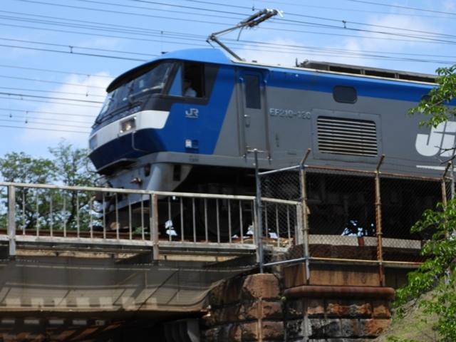 藤田八束の鉄道写真@猛暑お見舞い申し上げます。猛暑の原因と経済への影響、農作物への影響そして水産資源への影響を懸念_d0181492_21182549.jpg