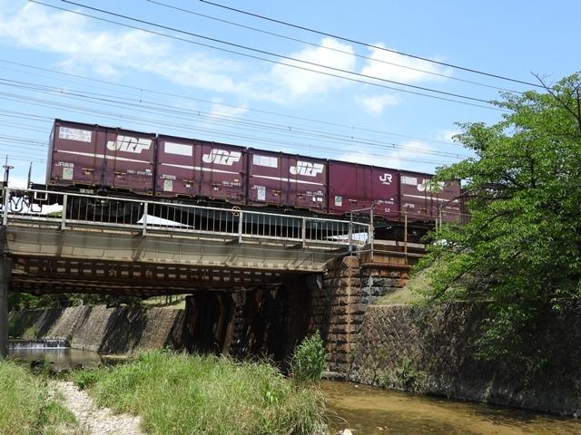 藤田八束の鉄道写真@猛暑お見舞い申し上げます。猛暑の原因と経済への影響、農作物への影響そして水産資源への影響を懸念_d0181492_21183462.jpg