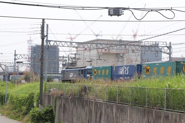 藤田八束の鉄道写真@猛暑お見舞い申し上げます。猛暑の原因と経済への影響、農作物への影響そして水産資源への影響を懸念_d0181492_21190631.jpg