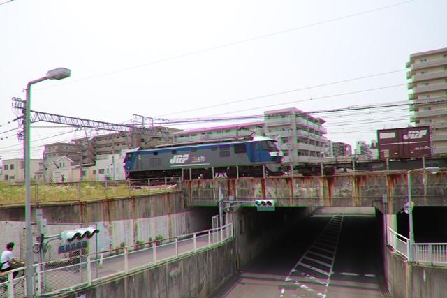 藤田八束の鉄道写真@猛暑お見舞い申し上げます。猛暑の原因と経済への影響、農作物への影響そして水産資源への影響を懸念_d0181492_21195303.jpg