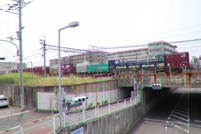 藤田八束の鉄道写真@猛暑お見舞い申し上げます。猛暑の原因と経済への影響、農作物への影響そして水産資源への影響を懸念_d0181492_21201205.jpg