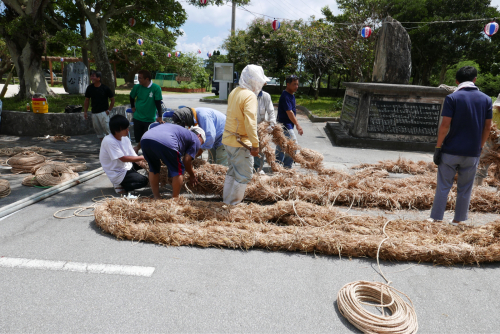 海界の村を歩く 東シナ海 伊是名島ウンナー_d0147406_06565271.jpg