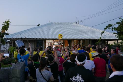 海界の村を歩く 東シナ海 伊是名島ウンナー_d0147406_06593341.jpg